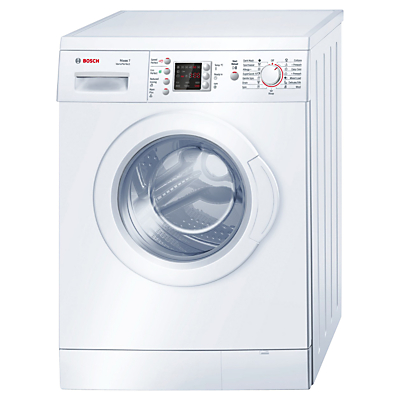 Bosch Maxx 7 WAE24461GB Freestanding Washing Machine 7kg Load A Energy Rating 1200rpm Spin White
