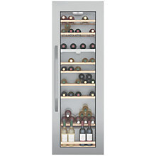 Buy John Lewis JLBIWIC01 Integrated Wine Cabinet Online at johnlewis.com