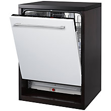Buy Samsung DW-BG582B Integrated Dishwasher Online at johnlewis.com