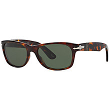 Buy Persol PO2953s Sunglasses, Havana Online at johnlewis.com