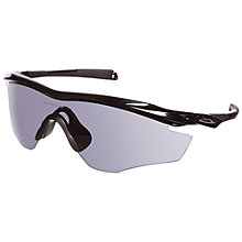 Buy Oakley OO9212 M2 Frame Sunglasses Online at johnlewis.com