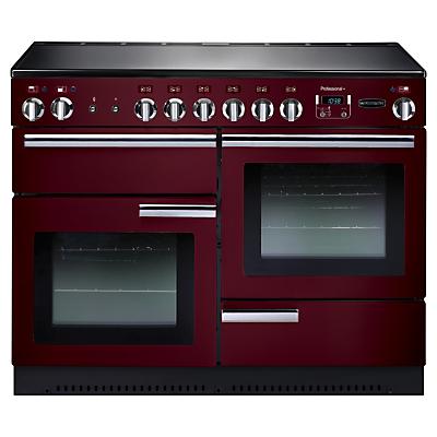 Rangemaster Professional + 110 Electric Range Cooker