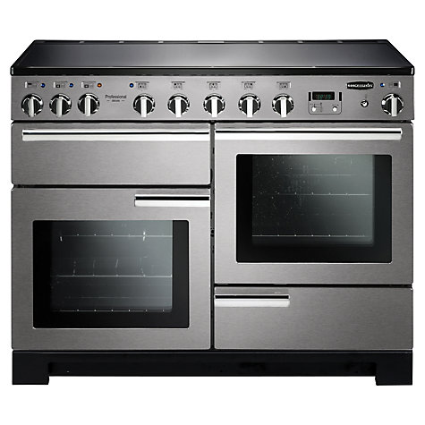 buy rangemaster professional deluxe 110 induction hob. Black Bedroom Furniture Sets. Home Design Ideas
