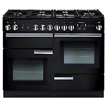 Buy Rangemaster Professional+ 110 Gas Range Cooker Online at johnlewis.com