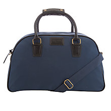 Buy Ted Baker Kingme Holdall, Blue Online at johnlewis.com