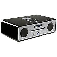 Buy Ruark R4i DAB Audio iPod Integrated Music System, B Grade Stock Online at johnlewis.com