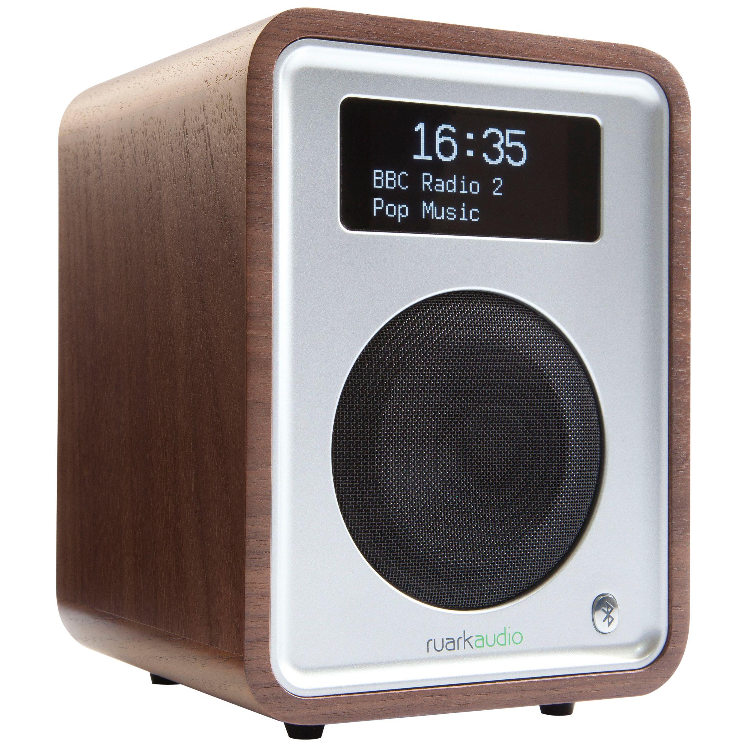 Ruark Audio Ruark R1 MK3 DAB Bluetooth Digital Radio