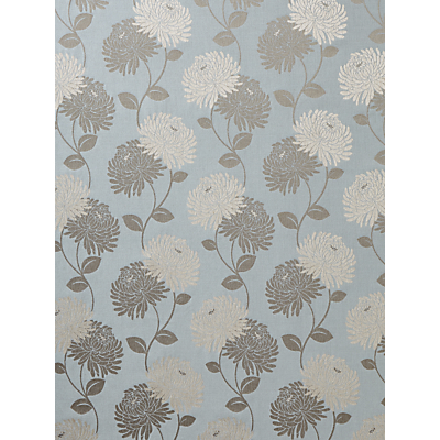 Maggie Levien for John Lewis Chrysanthe Weave Furnishing Fabric