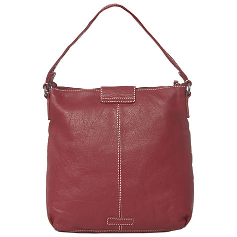 Buy White Stuff Camden Leather Across Body Bag Online at johnlewis.com