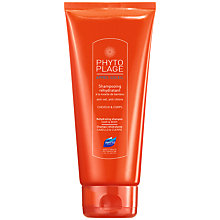 Buy Phyto Phytoplage Rehydrating Shampoo, 200ml Online at johnlewis.com