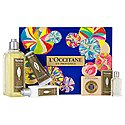L'Occitane Uplifting Verbena Collection