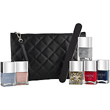Buy Nails Inc. Alexa Hearts Collection Nail Polish Set, 6 x 14ml Online at johnlewis.com