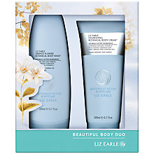 Buy Liz Earle Beautiful Body Duo Online at johnlewis.com