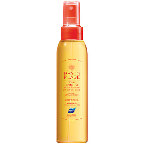 Buy Phyto Phytoplage Protect Sun Veil, 125ml Online at johnlewis.com