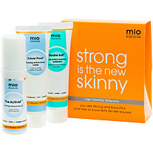 Buy Mio Strong Is The New Skinny Kit Online at johnlewis.com