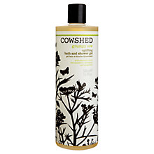 Buy Cowshed Grumpy Cow Uplifting Bath & Shower Gel, 500ml Online at johnlewis.com