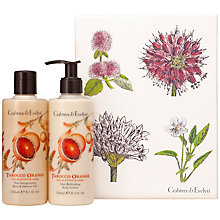 Buy Crabtree & Evelyn Bath & Body Duo Gift Set Online at johnlewis.com