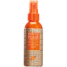 Buy Phyto Phytoplage Origin Protective Sun Oil, 100ml Online at johnlewis.com