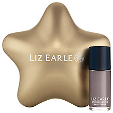 Buy Liz Earle Christmas Star Treat With Signature Nail Colour, 12ml Online at johnlewis.com