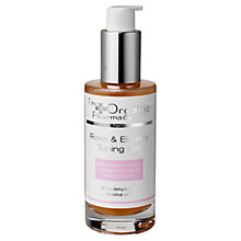 Buy Organic Pharmacy Rose & Bilberry Toning Gel, 50ml Online at johnlewis.com