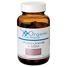 Buy Organic Pharmacy Phytonutrient Capsules, 60 Capsules Online at johnlewis.com