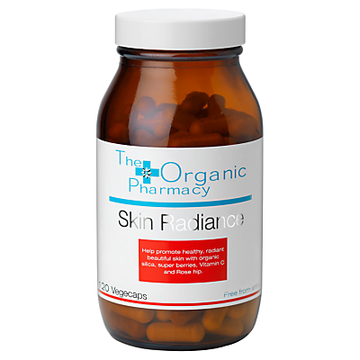 shop for Organic Pharmacy Skin Radiance, 120 Capsules at Shopo