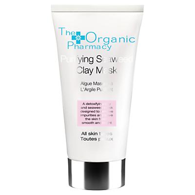 shop for Organic Pharmacy Purifying Seaweed Clay Mask, 40ml at Shopo