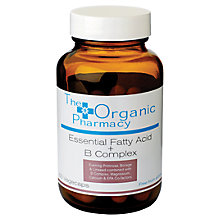 Buy Organic Pharmacy EFAs + B Complex, 60 Capsules Online at johnlewis.com