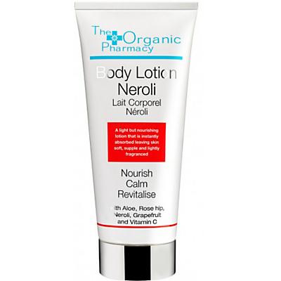 shop for Organic Pharmacy Neroli Body Lotion, 200ml at Shopo
