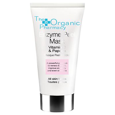 shop for Organic Pharmacy Enzyme Peel Mask with Vitamin C and Papaya, 40ml at Shopo