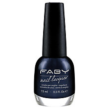 Buy FABY Oxygen Base Coat, 15ml Online at johnlewis.com
