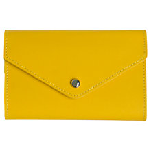 Buy Paper Thinks Recycled Leather Passport Cover Online at johnlewis.com