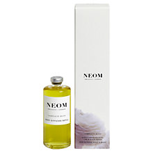 Buy Neom Complete Bliss Diffuser Refill, 100ml Online at johnlewis.com