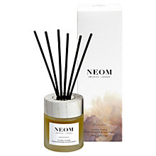 Buy Neom Sensuous Reed Diffuser, 100ml Online at johnlewis.com