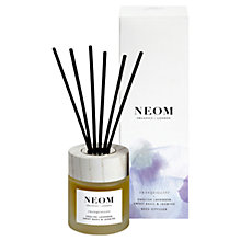 Buy Neom Tranquillity Diffuser, 100ml Online at johnlewis.com