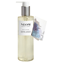 Buy Neom Real Luxury Body and Hand Wash, 250ml Online at johnlewis.com