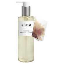 Buy Neom Sensuous Body and Hand Wash, 250ml Online at johnlewis.com