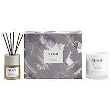 Buy Neom Instant Calm Kit Gift Set Online at johnlewis.com