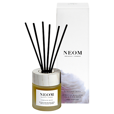 Neom Complete Bliss Diffuser, 100ml