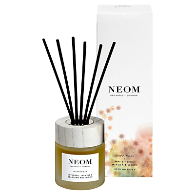 Neom Happiness Diffuser, 100ml