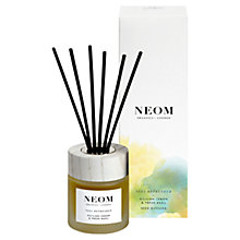 Buy Neom Feel Refreshed Diffuser, 100ml Online at johnlewis.com