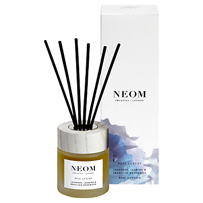 Neom Real Luxury Diffuser, 100ml