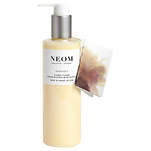 Buy Neom Sensuous Body and Hand Lotion, 250ml Online at johnlewis.com