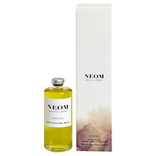 Buy Neom Sensuous Diffuser Refill, 100ml Online at johnlewis.com