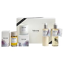 Buy Neom Real Luxury Gift Set Online at johnlewis.com