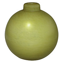 Buy John Lewis Glass Diffuser Bottle Online at johnlewis.com
