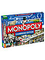 Winning Moves Cambridge Edition Monopoly