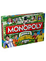 Winning Moves World Football Stars Monopoly