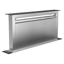 Buy Neff  I99L59N0GB Downdraft Cooker Hood, Stainless Steel Online at johnlewis.com