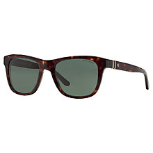 Buy Polo Ralph Lauren PH4090 Square Sunglasses Online at johnlewis.com